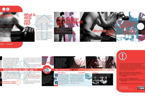 Safe Sex Pamphlet 53
